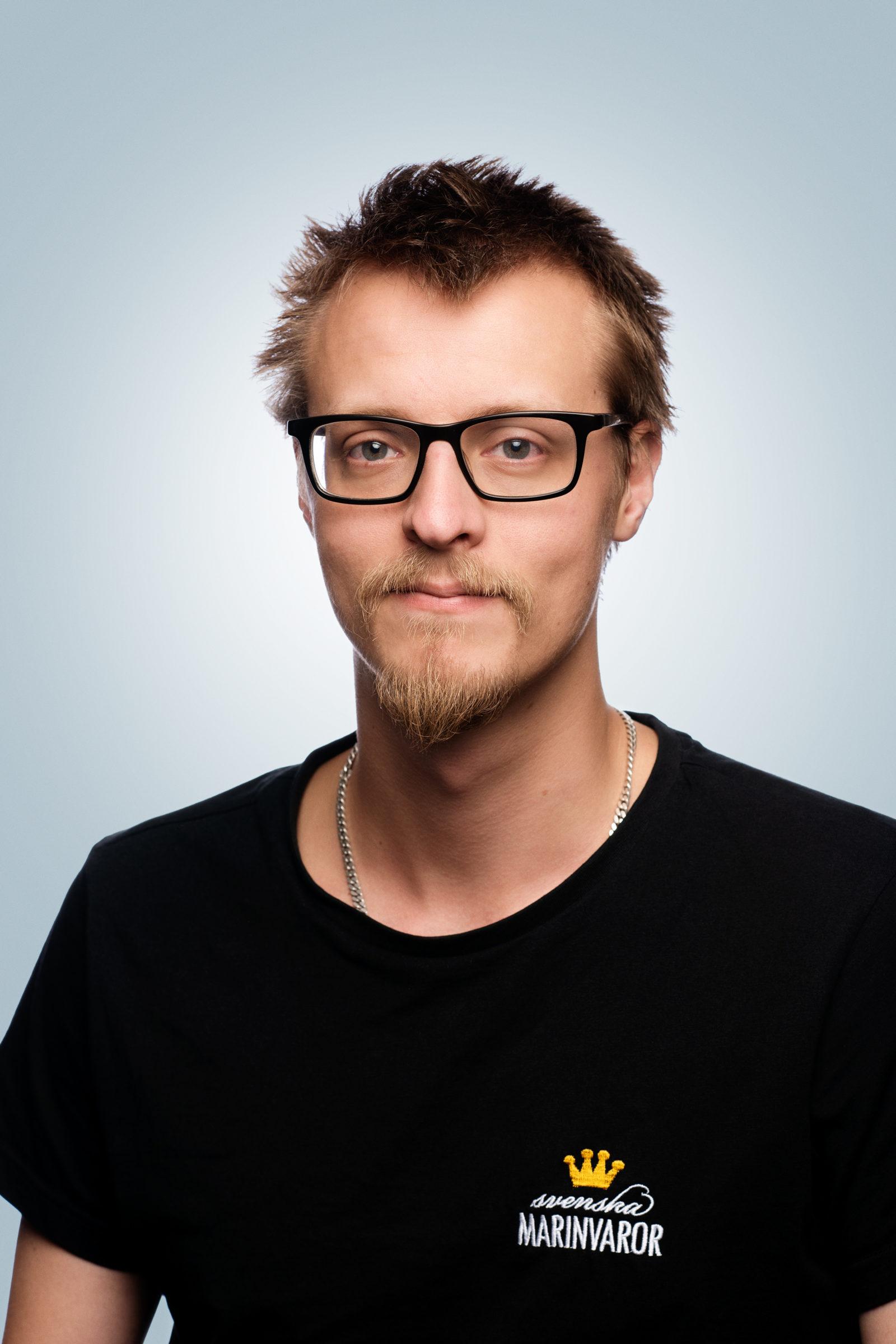 Christoffer Fagerkull
