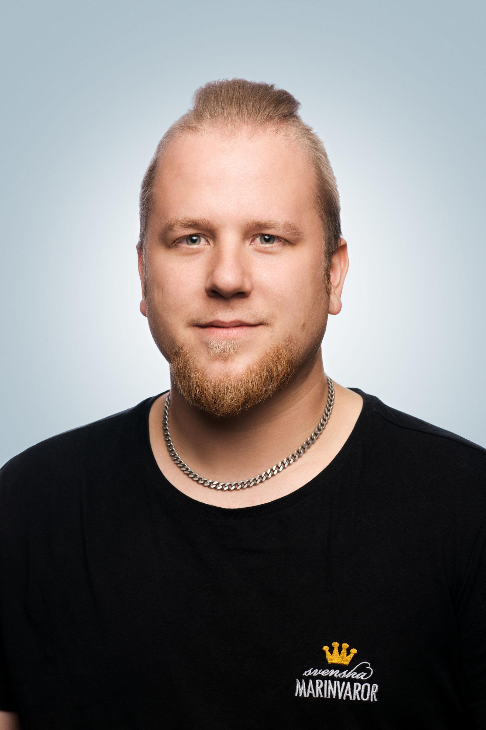 Sebastian Engman